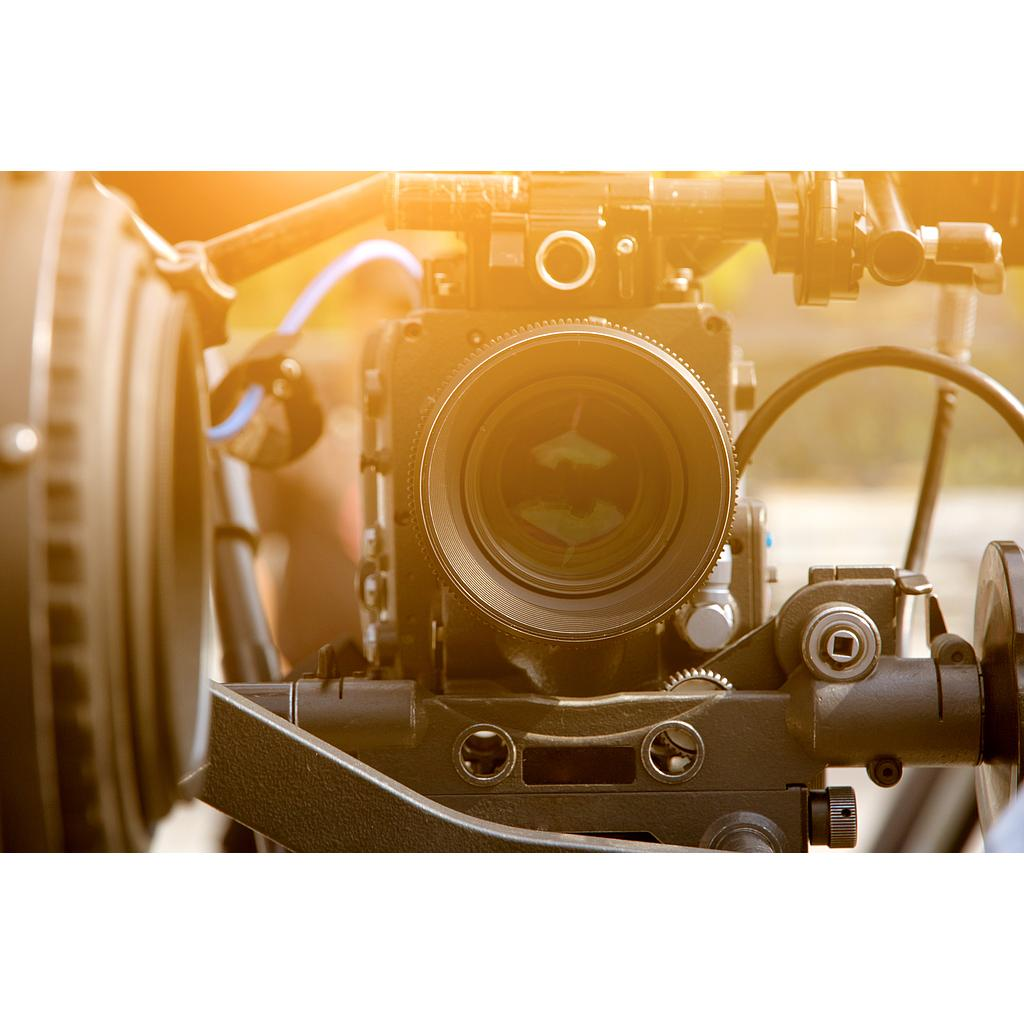 Webinar modules; Advanced COVID-19 Awareness for Production Crews